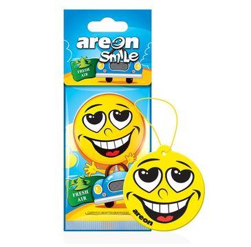 Areon Smile Dry – odświeżacz do samochodu Fresh Air (1 szt.)