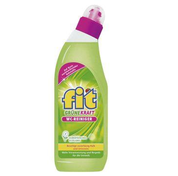 Fit – Grune Kraft WC-Reiniger płyn do mycia toalet (750 ml)