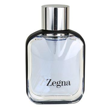 Ermenegildo Zegna Z Zegna woda toaletowa spray 50ml