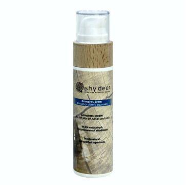 Shy Deer Compress-cream – krem do rąk i paznokci (100 ml)