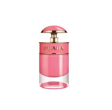 Prada – woda toaletowa spray Candy Gloss  (30 ml)