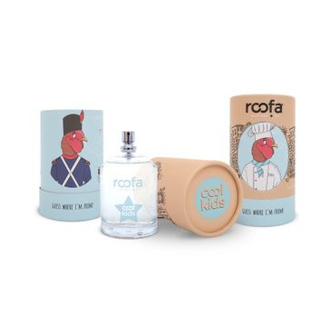 Roofa Cool Kids France Boy woda toaletowa spray 100ml