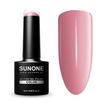 Sunone – UV/LED Gel Polish Color lakier hybrydowy B13 Bibi (5 ml)