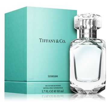 Tiffany & Co. Intense woda perfumowana spray 50ml