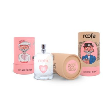 Roofa Cool Kids UK Girl woda toaletowa spray 100ml
