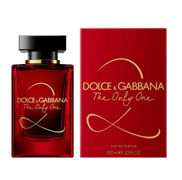 Dolce & Gabbana The Only One 2 woda perfumowana spray (100 ml)