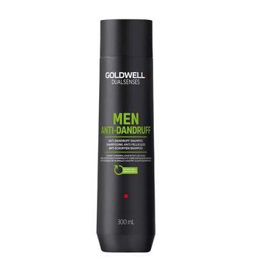 Goldwell – Dualsenses Men Anti-Dandruff Shampoo szampon przeciwłupieżowy (300 ml)