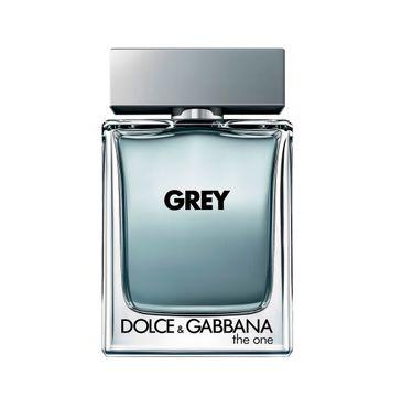 Dolce & Gabbana 鈥� The One Grey For Men woda toaletowa spray (100 ml)