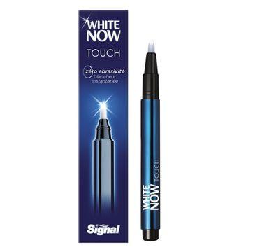 Signal White Now Touch aplikator wybielający do zębów