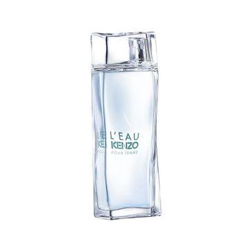 L'eau Kenzo –  woda toaletowa spray Pour Femme  (100 ml)