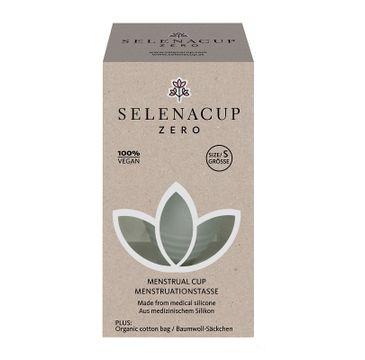 Selenacup – Zero kubeczek menstruacyjny S (1 szt.)