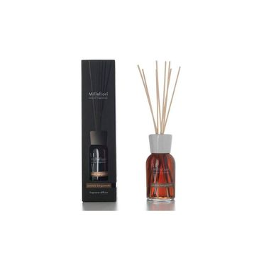 Millefiori Natural Fragrance Diffuser (pałeczki zapachowe Sandalo Bergamotto 100 ml)