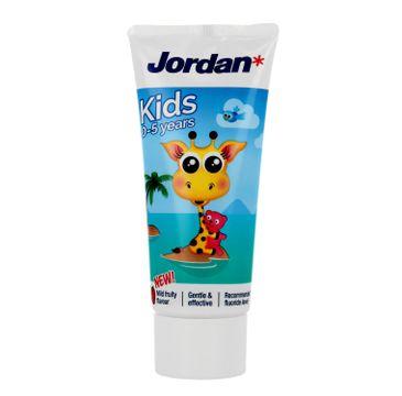 Jordan Kids - pasta do zębów dla dzieci 0-5 lat (50 ml)