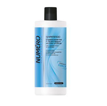 Numero – Uelastyczniający szampon z oliwą z oliwek (1000 ml)