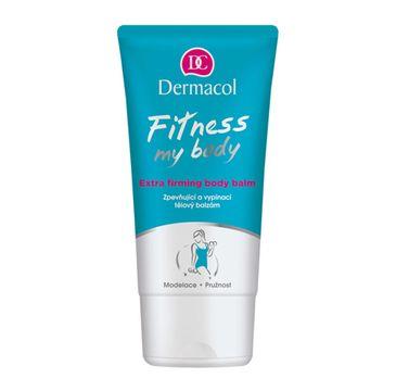 Dermacol Fitness My Body ujędrniający balsam do ciała 150ml