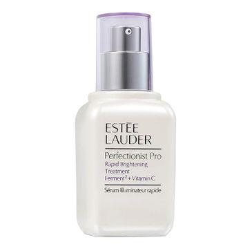 Estee Lauder – Perfectionist Pro Rapid Brightening Treatment rozjaśniające serum do twarzy (30 ml)
