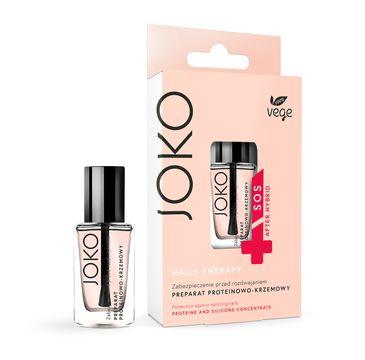 Joko – Nails Therapy Preparat Proteinowo-Krzemowy do paznokci (11 ml)