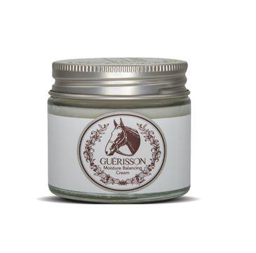 Guerisson Moisture Balancing Cream (20+ krem nawilżający do każdego rodzaju skóry 70 g)