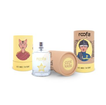 Roofa Cool Kids Spain Boy woda toaletowa spray 100ml