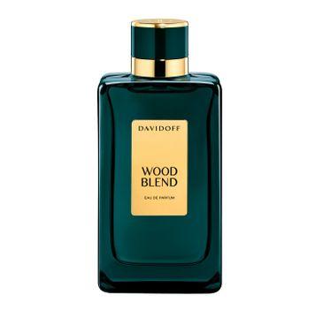 Davidoff Wood Blend woda perfumowana spray 100ml