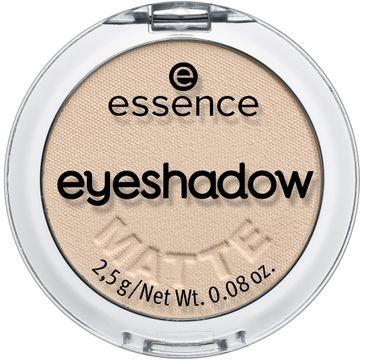Essence – Eyeshadow cień do powiek 20 Cream (2.5 g)
