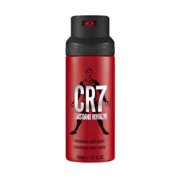 Cristiano Ronaldo CR7 dezodorant spray 150ml