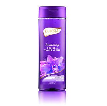 Luksja – żel pod prysznic Relaxing (500 ml)