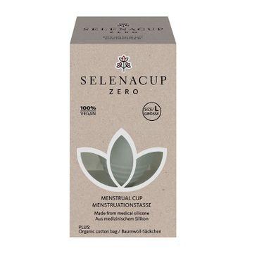 Selenacup – Zero kubeczek menstruacyjny L (1 szt.)