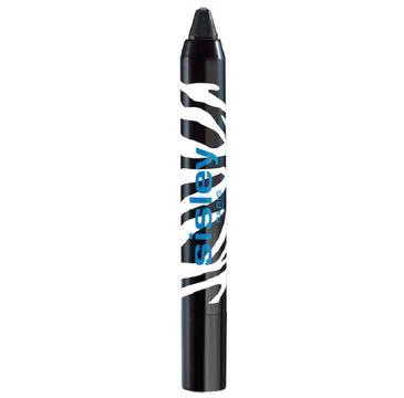 Sisley – Phyto Eye Twist Long-Lasting Waterproof Eyeshadow wodoodporny cień do powiek 13 Deep Black (1.5 g)