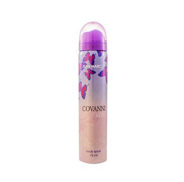Jean Marc Covanni Cote dezodorant spray 75ml