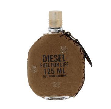 Diesel – woda toaletowa spray Fuel For Life Homme (125 ml)