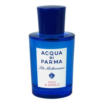 Acqua di Parma Blu Mediterraneo Fico Di Amalfi – woda toaletowa spray (75 ml)