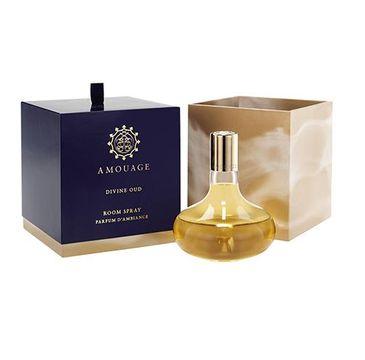 Amouage Divine Oud Room Spray perfumy do pomieszczeń 100ml