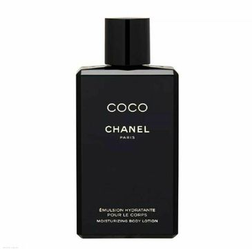 Chanel – Coco Chanel balsam do ciała (200ml)