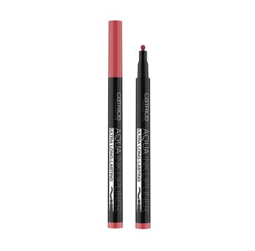 Catrice – Aqua Ink Lipliner konturówka do ust 100 Spicy Papaya (1 ml)