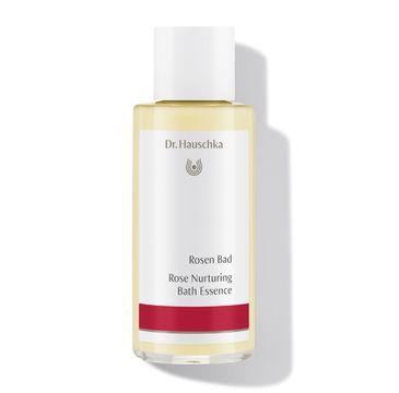 Dr. Hauschka Nurturing Bath Essence olejek do kąpieli Rose (100 ml)
