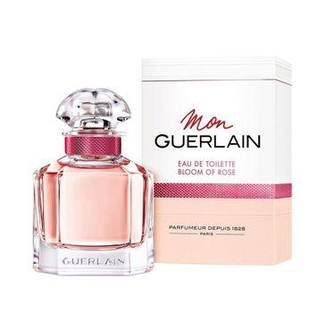 Mon Guerlain Bloom Of Rose – woda toaletowa spray (100 ml)