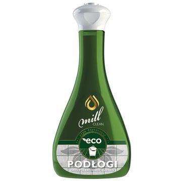 Mill Clean Eco płyn czyszczący podłogi gres polerowany. kamień 888ml