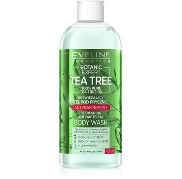 Eveline – Botanic Expert TEA TREE  Żel pod prysznic (400 ml)