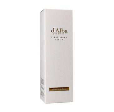 d'Alba – serum mgiełka White Truffle Mist (100 ml)