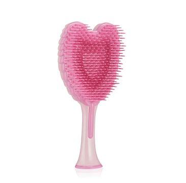 Tangle Angel – Cherub 2.0 szczotka do włosów Gloss Pink (1 szt.)