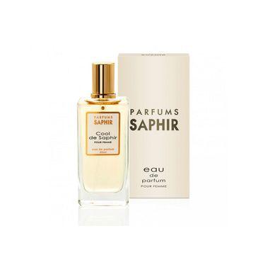 Cool de Saphir – woda perfumowana spray Pour Femme (50 ml)