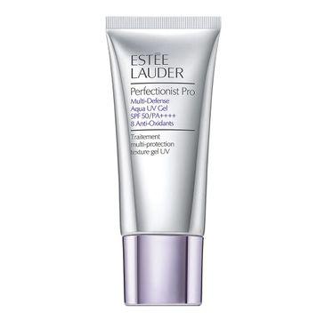 Estee Lauder – Perfectionist Pro Multi-Defense Aqua UV Gel SPF50/PA++++ emulsja do twarzy (30 ml)