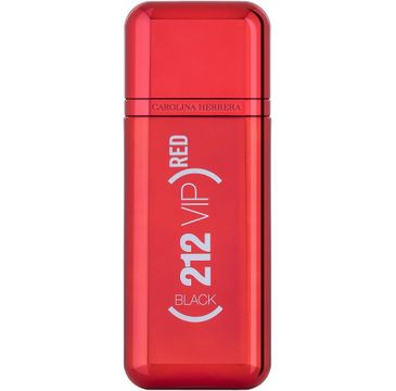 Carolina Herrera 212 Vip Black Red – woda perfumowana spray (100 ml)