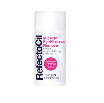 Refectocil Micellar Eye Makeup Remover (micelarny płyn do demakijażu oczu 150 ml)