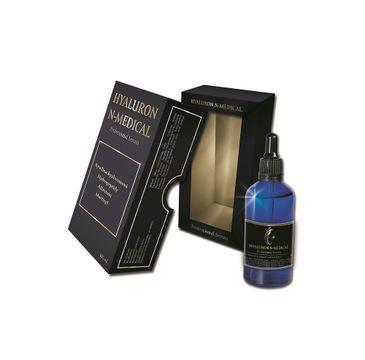 Hyaluron N-Medical – Professional Serum hialuronowe serum do twarzy (100 ml)