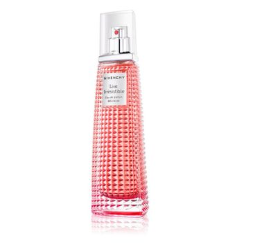 Givenchy Live Irresistible Delicieuse woda perfumowana 50ml