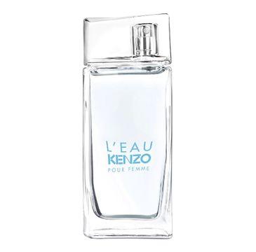 L'eau Kenzo – woda toaletowa spray Pour Femme (50 ml)