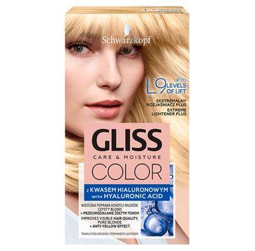 Gliss – Color ekstremalny rozjaśniacz L9 (1 op.)