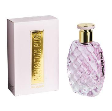 Linn Young – Admiration Pure Woman woda perfumowana spray (100 ml)